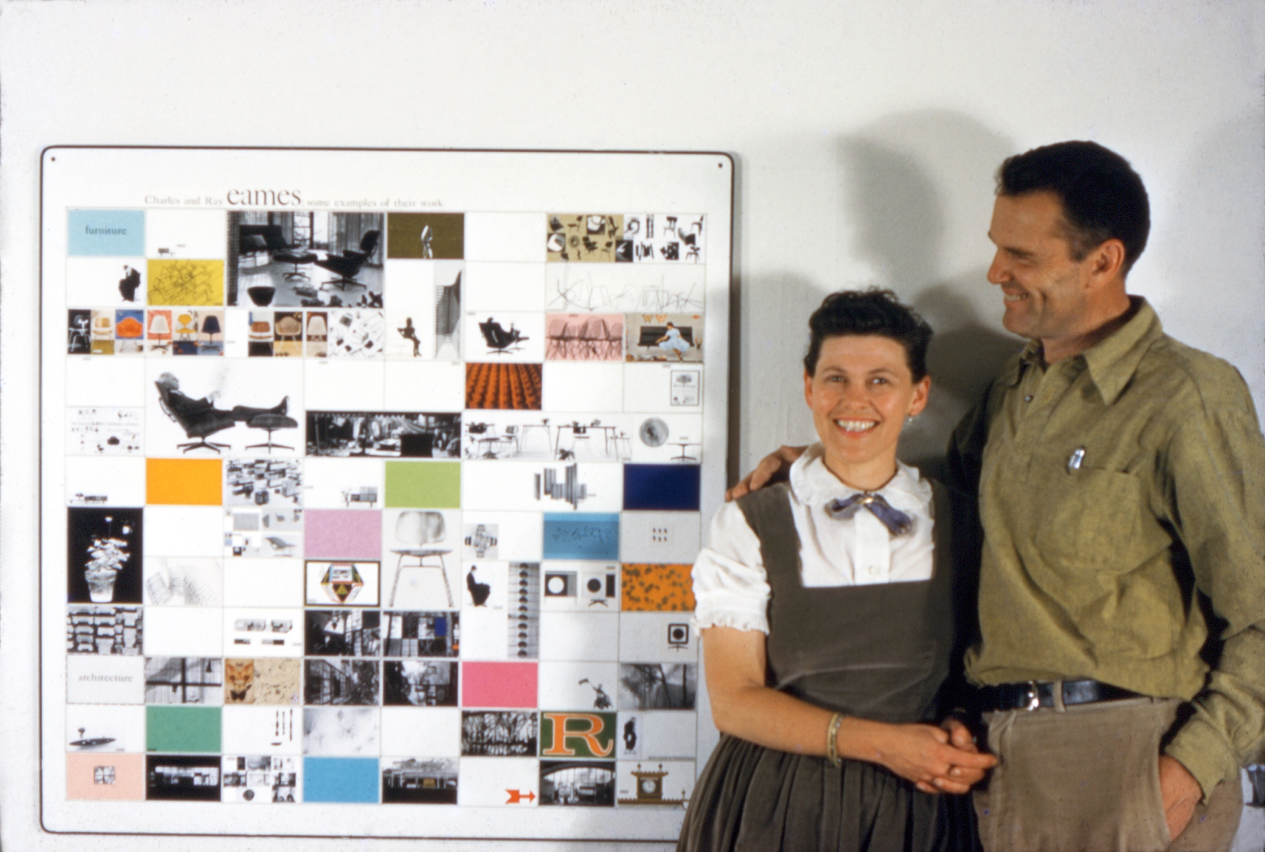 ray eames and the art of entertaining curbed an error occurred