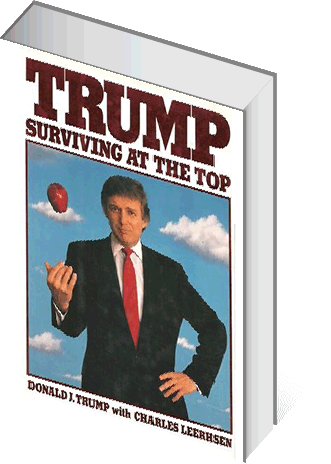 Trump s books reveal there is so much more beneath the insults he     Forbes  One of my best friends voted for Trump and I can t get past