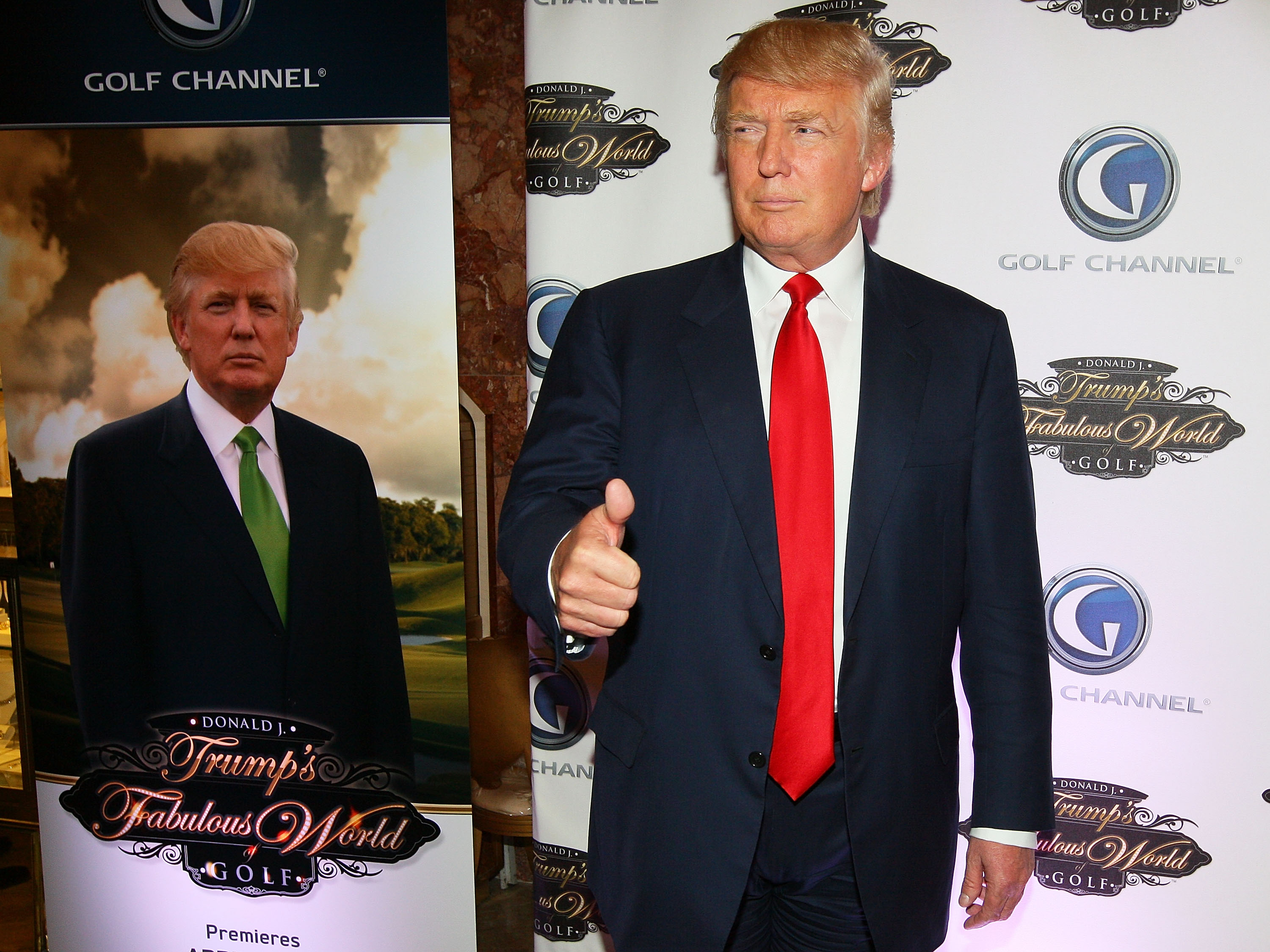 Time to Get Tough: Making America Great Again (2011, updated 2015)