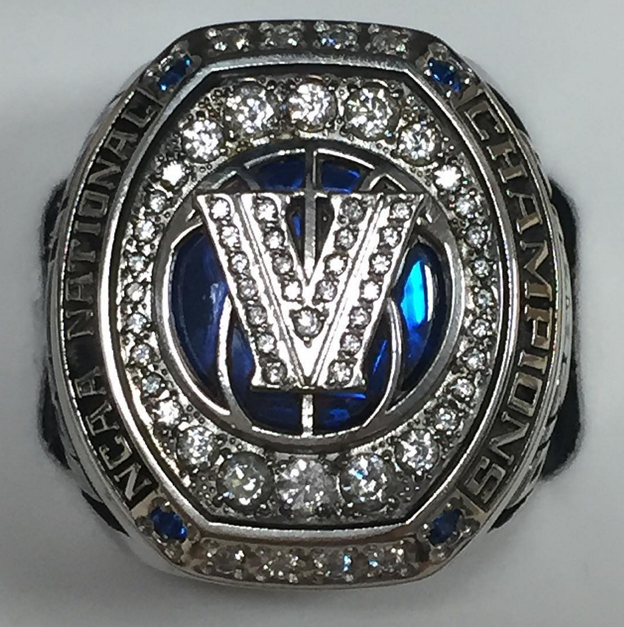 htm p ring baseball player conference oral roberts ncaa rings quantity champions s
