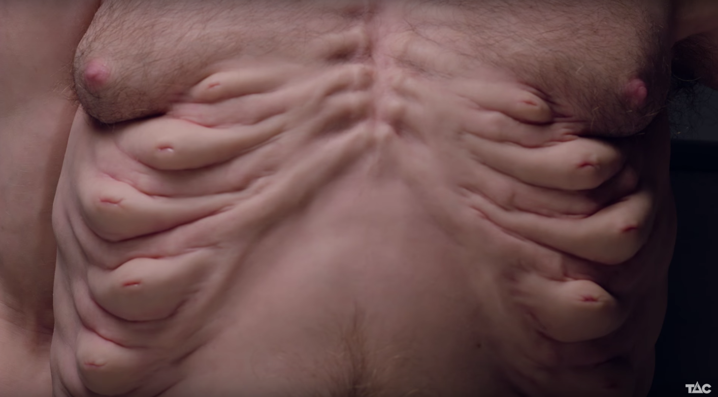 Boobs Are Perfect Safety Devices, Men Determine - The Verge-3914