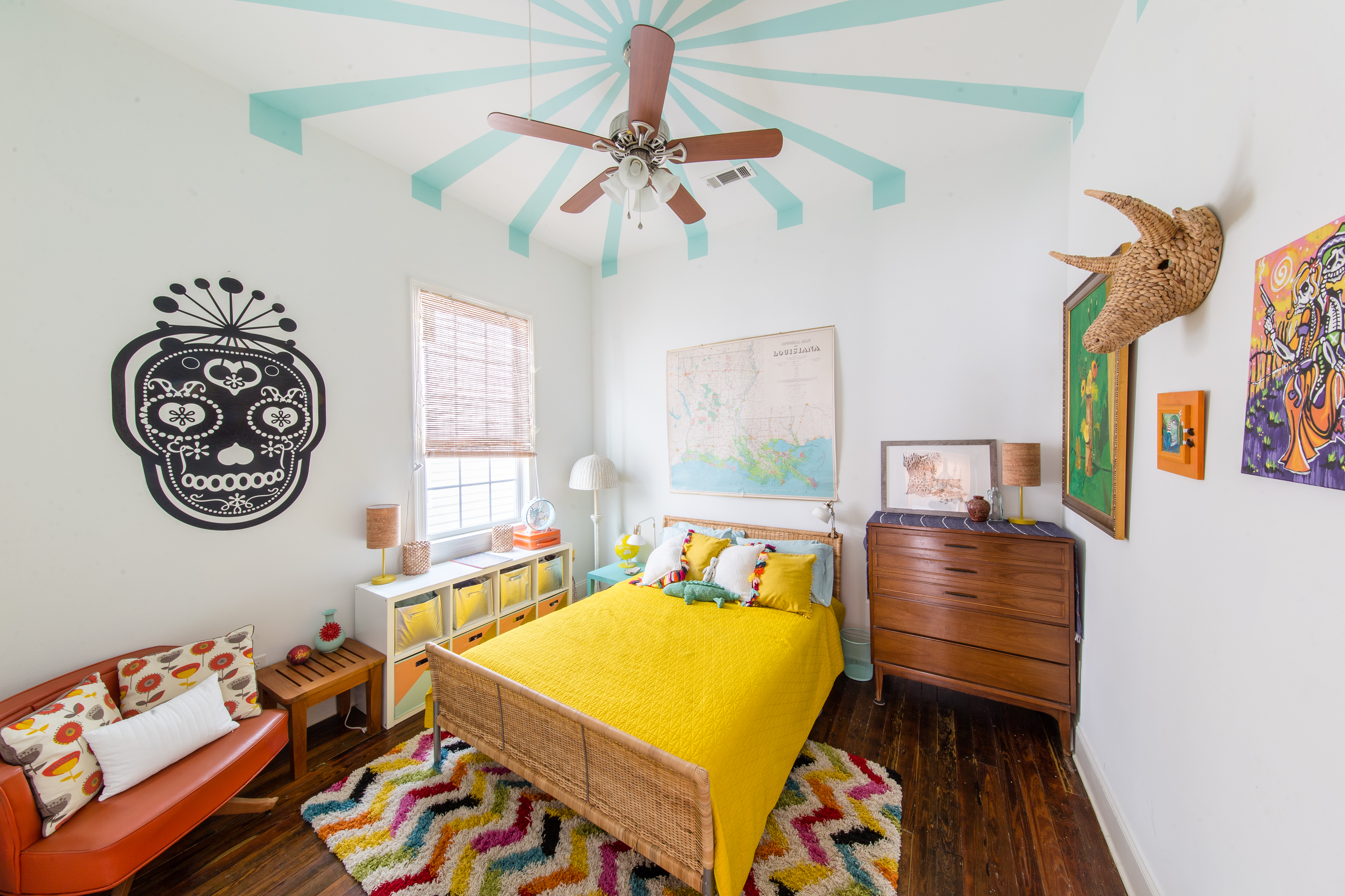 House Calls: Jamie and Stephen\'s Sentimental and Stylish Mid-City ...