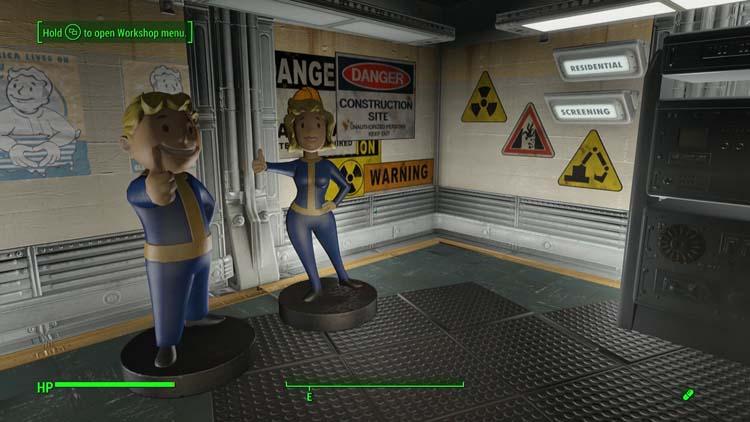 fallout 4 vault 88 slot machine