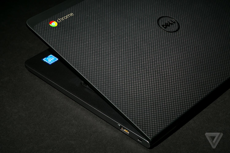 Dell Chromebook 13 TIMN