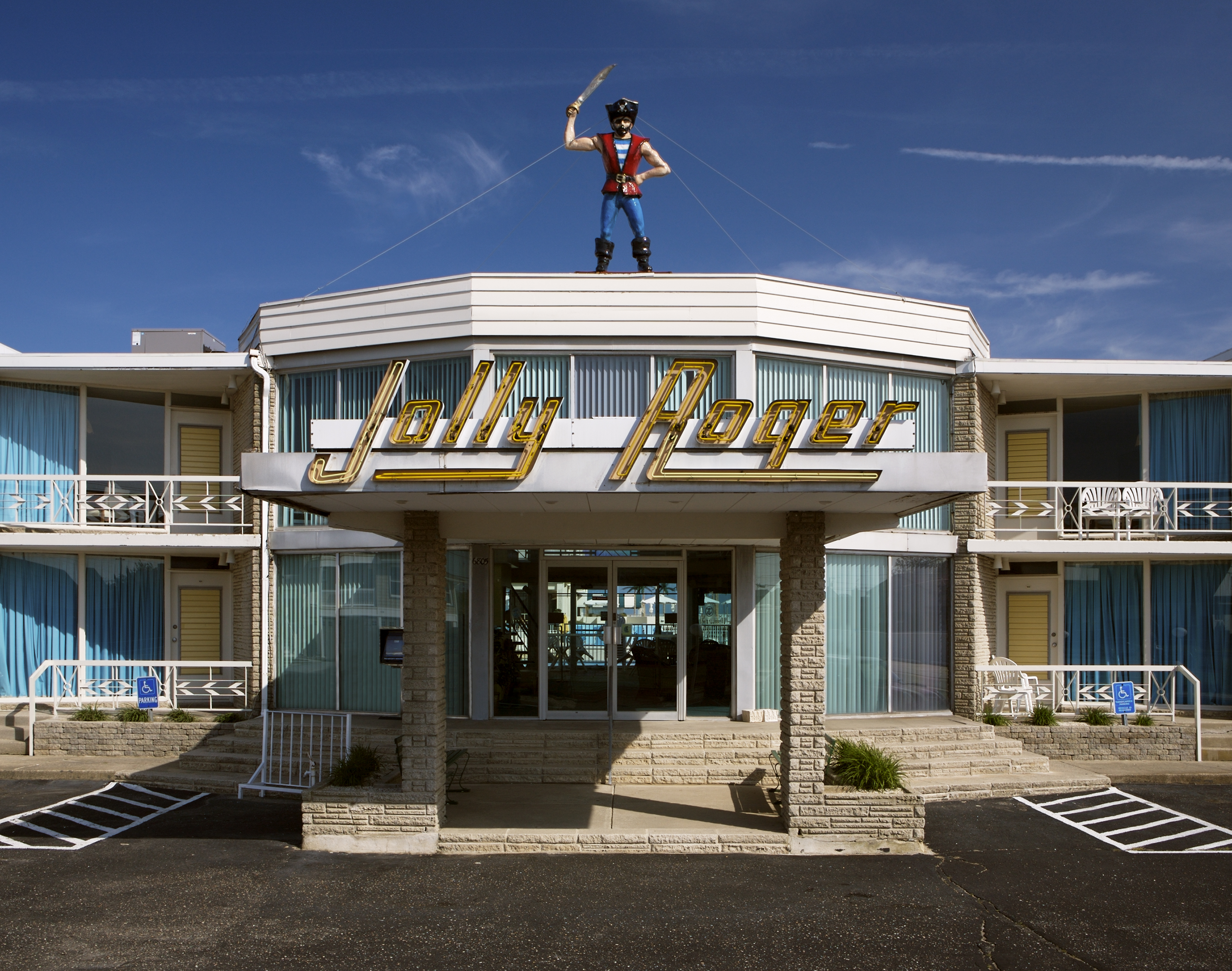 The Lost Midcentury Modern Motels of Wildwood - Curbed Philly