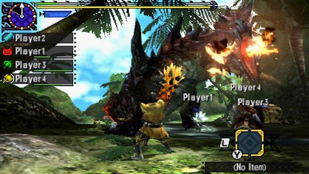 Monster Hunter Generations guide: weapons - Polygon