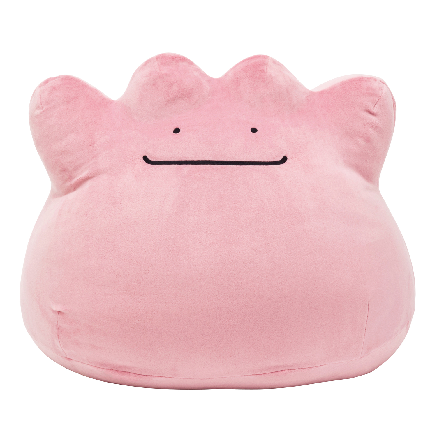 There Is A Giant Huggable Ditto Pillow And It S Giving Me Life Polygon