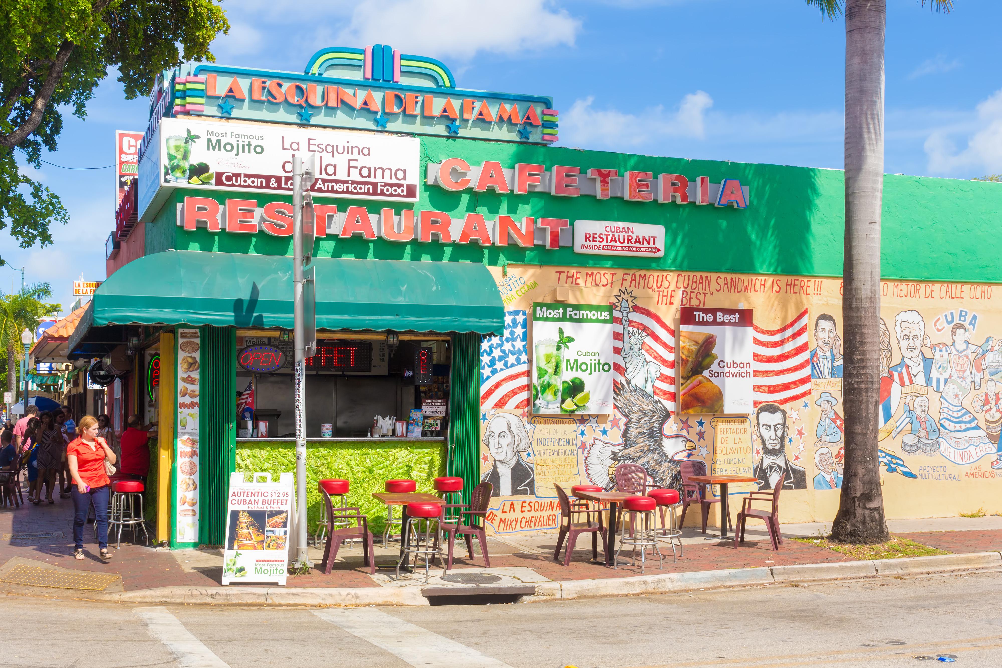 Rey S Cuban Cafe Menu