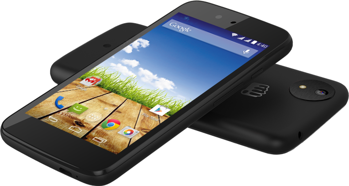 Google reveals the first ultra-cheap Android One smartphones - The ...