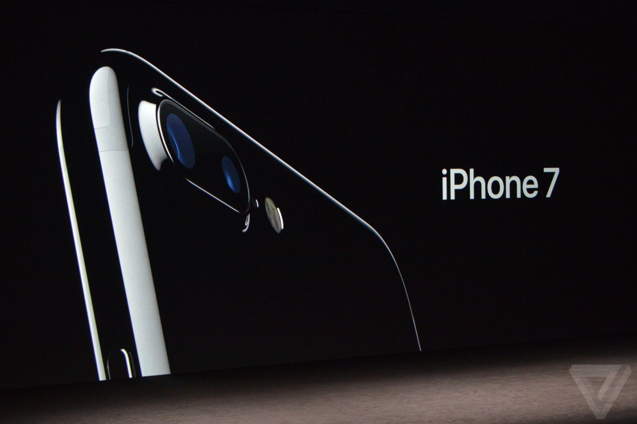 iPhone 7 watch