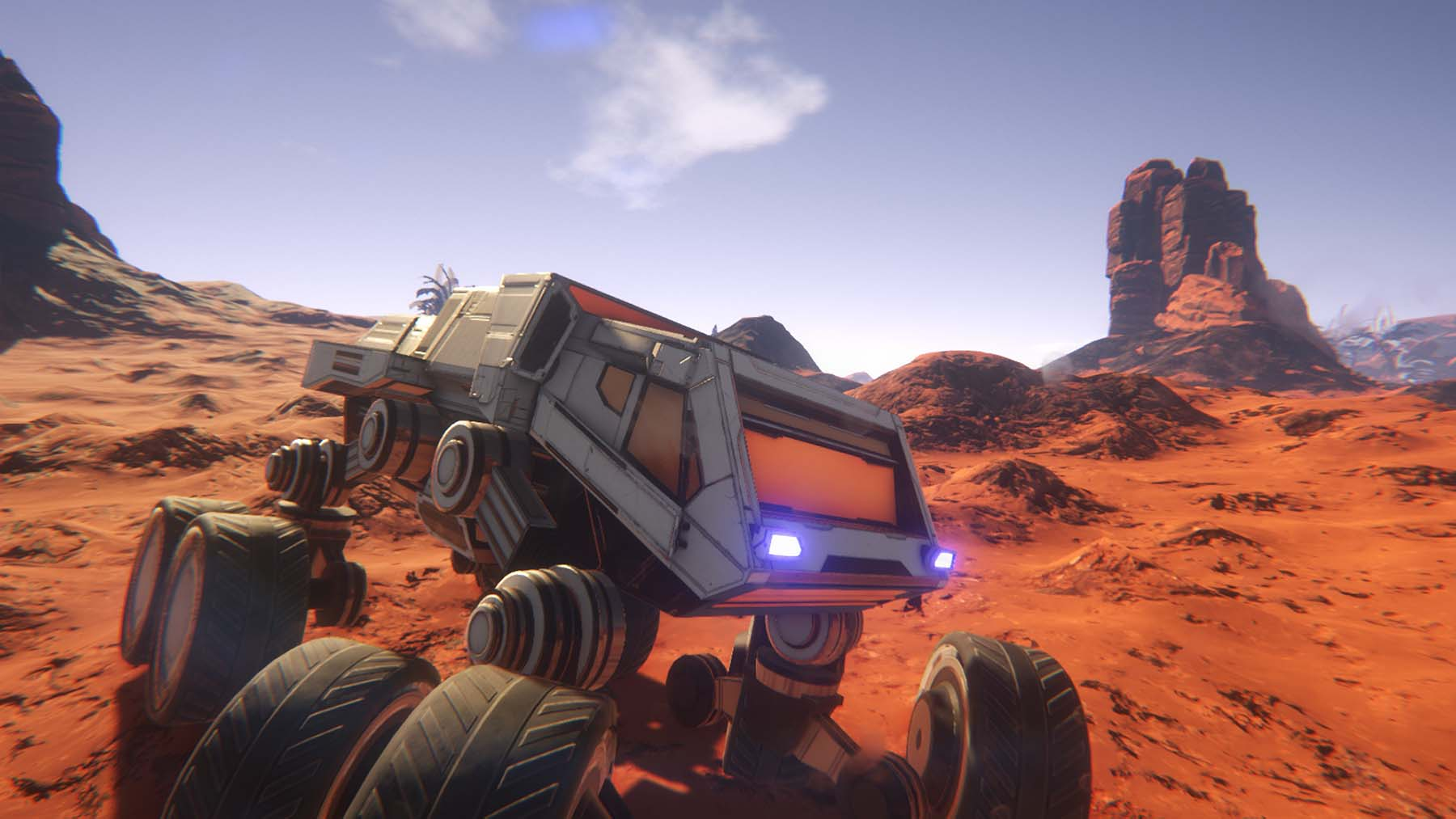 multiplayer survival game osiris new dawn may be steam s next