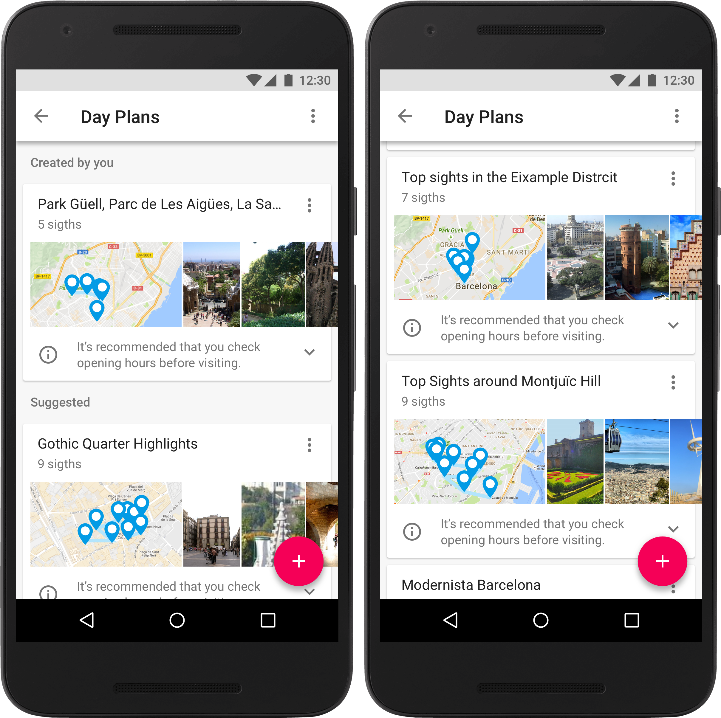 Google Trips wants to be your one-stop travel guide