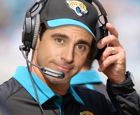 5 Head Coaching Candidates The Jaguars Could Replace Gus