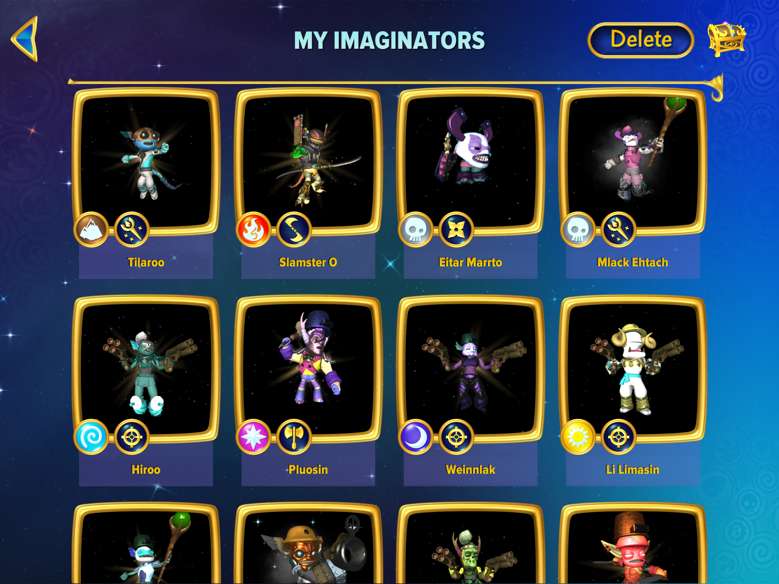 Imaginators will let you 3d print your hero creations polygon