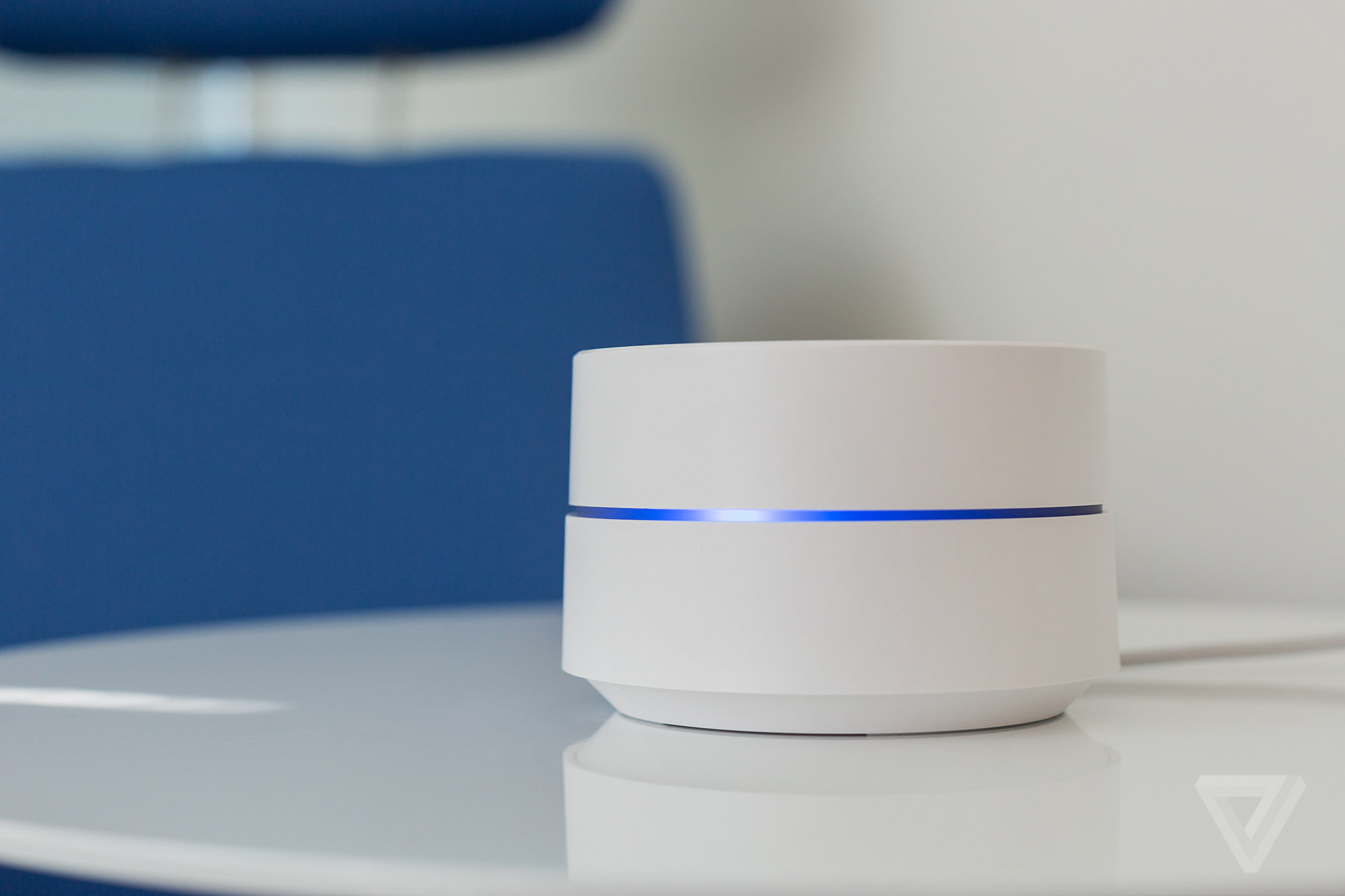 google 39 s new wifi routers are here to take on eero the verge. Black Bedroom Furniture Sets. Home Design Ideas