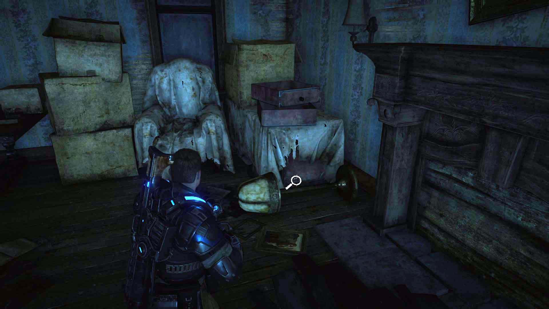 gears of war 2 collectibles guide