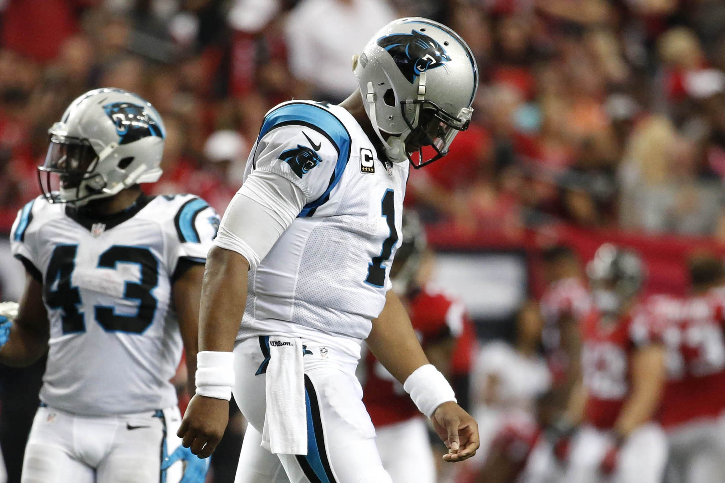 Panthers vs. Saints Prediction, Preview, Game Time, Channel