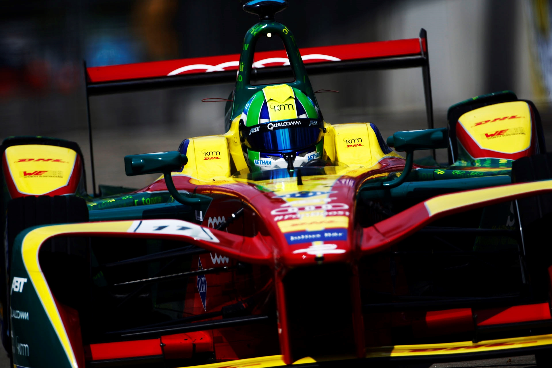 Audi Steps Away From WEC, Refocuses on Formula E