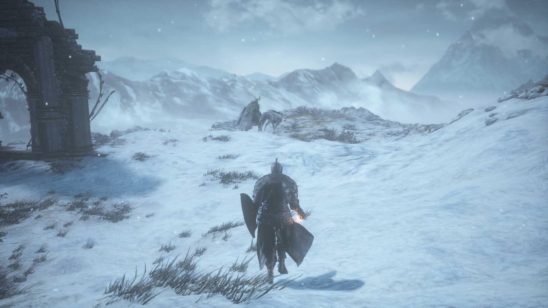 Dark Souls 3: Ashes of Ariandel beginner's guide - Polygon