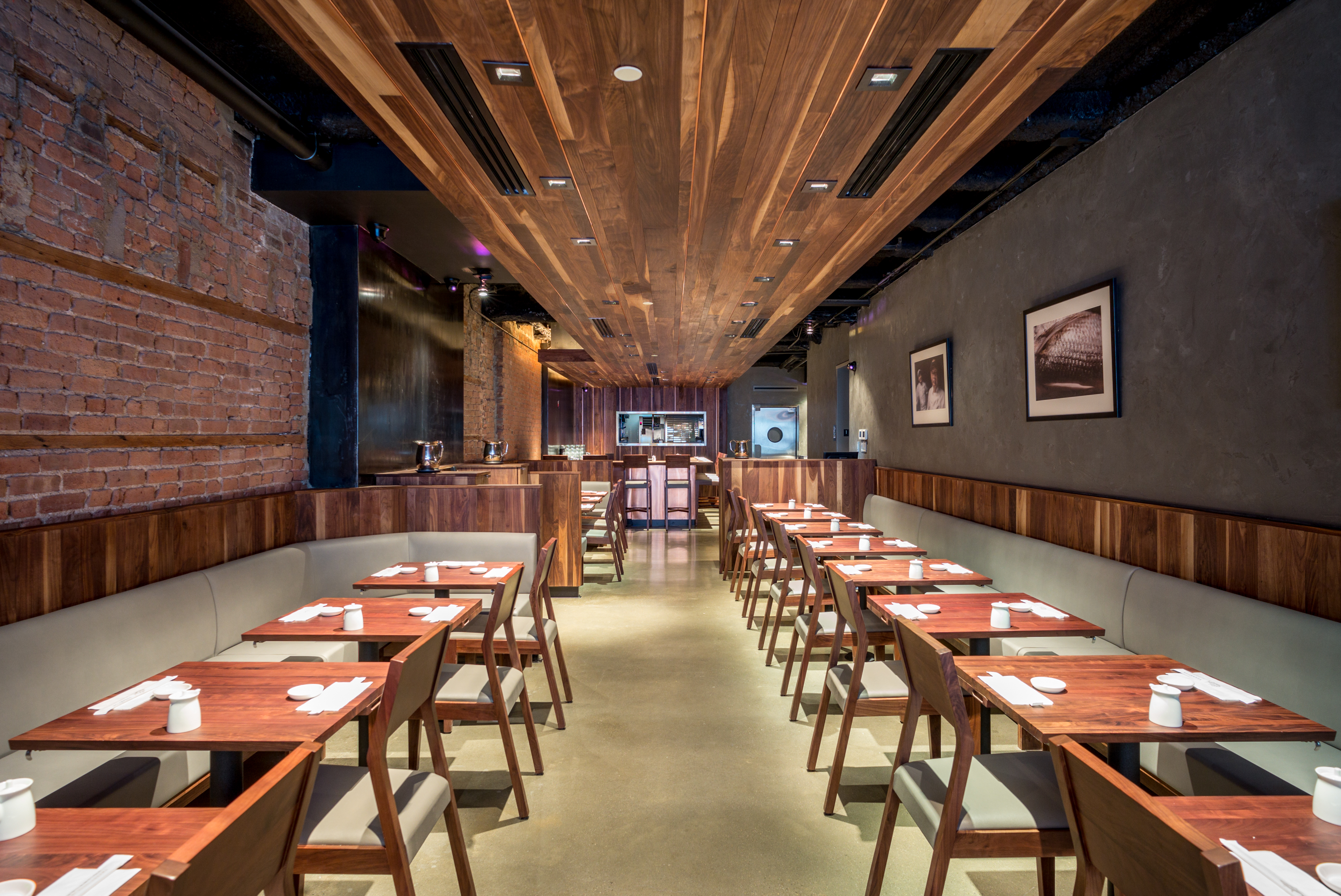 Hit la sushi restaurant sugarfish is ready to rock nyc for Akira japanese cuisine nyc