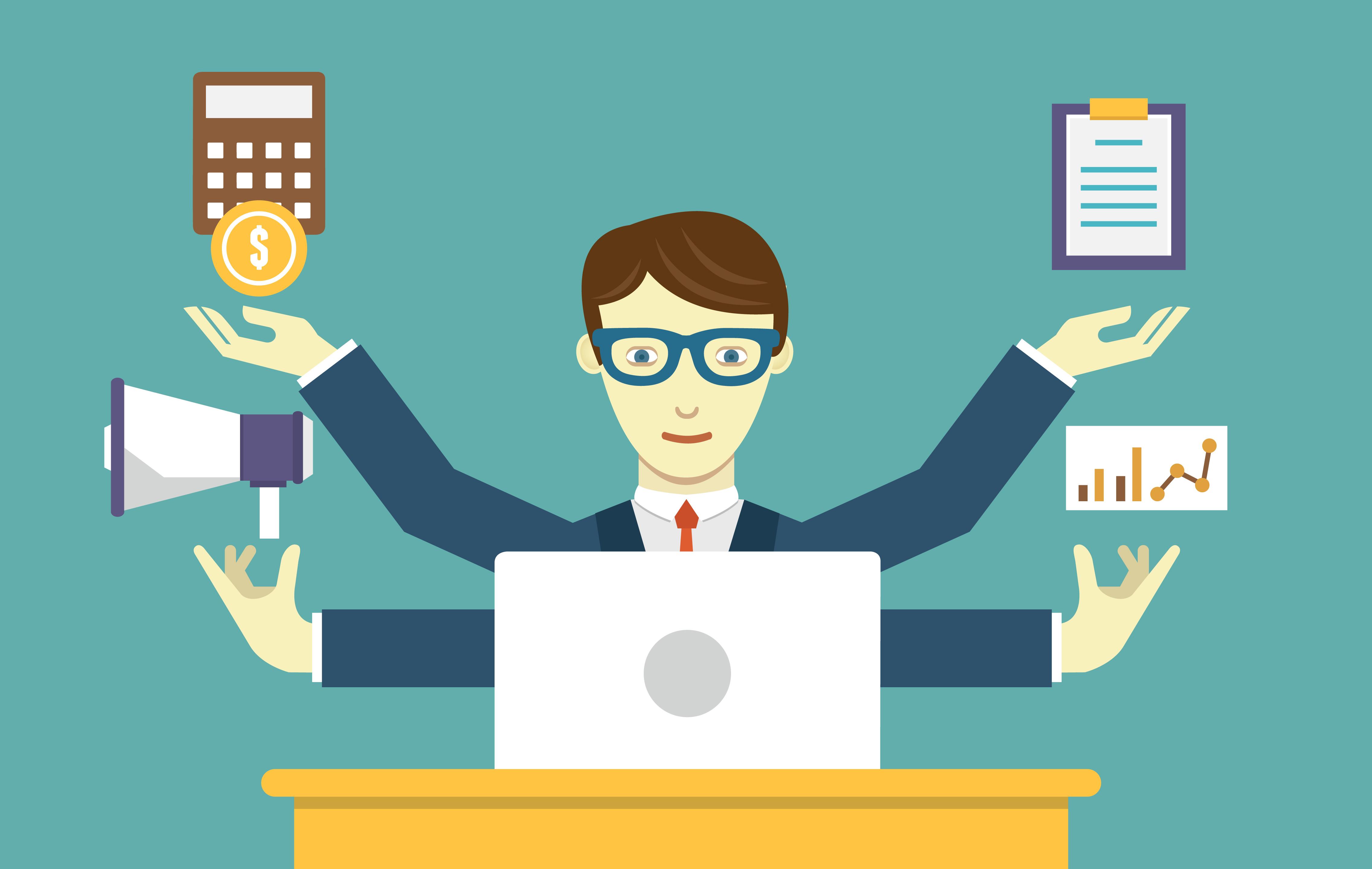 personalizing productivity essay