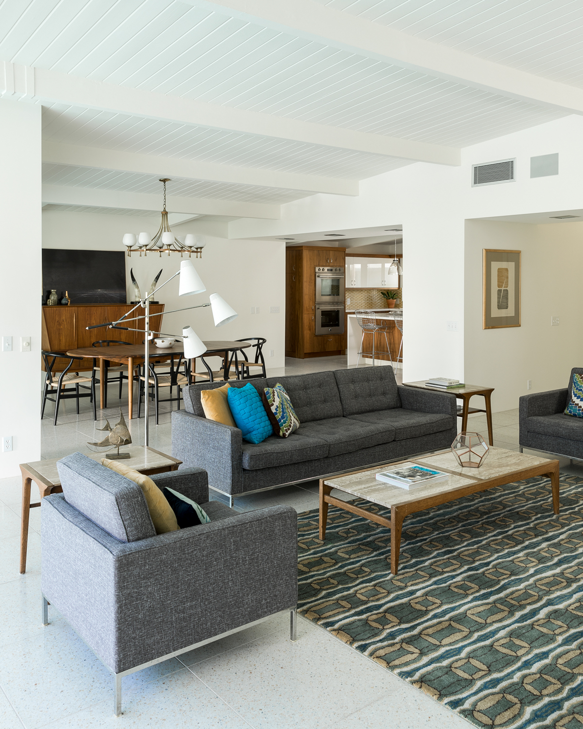 Volkswagen Dealers In Maine: Palm Springs Midcentury With Pool And Panoramic Views Asks