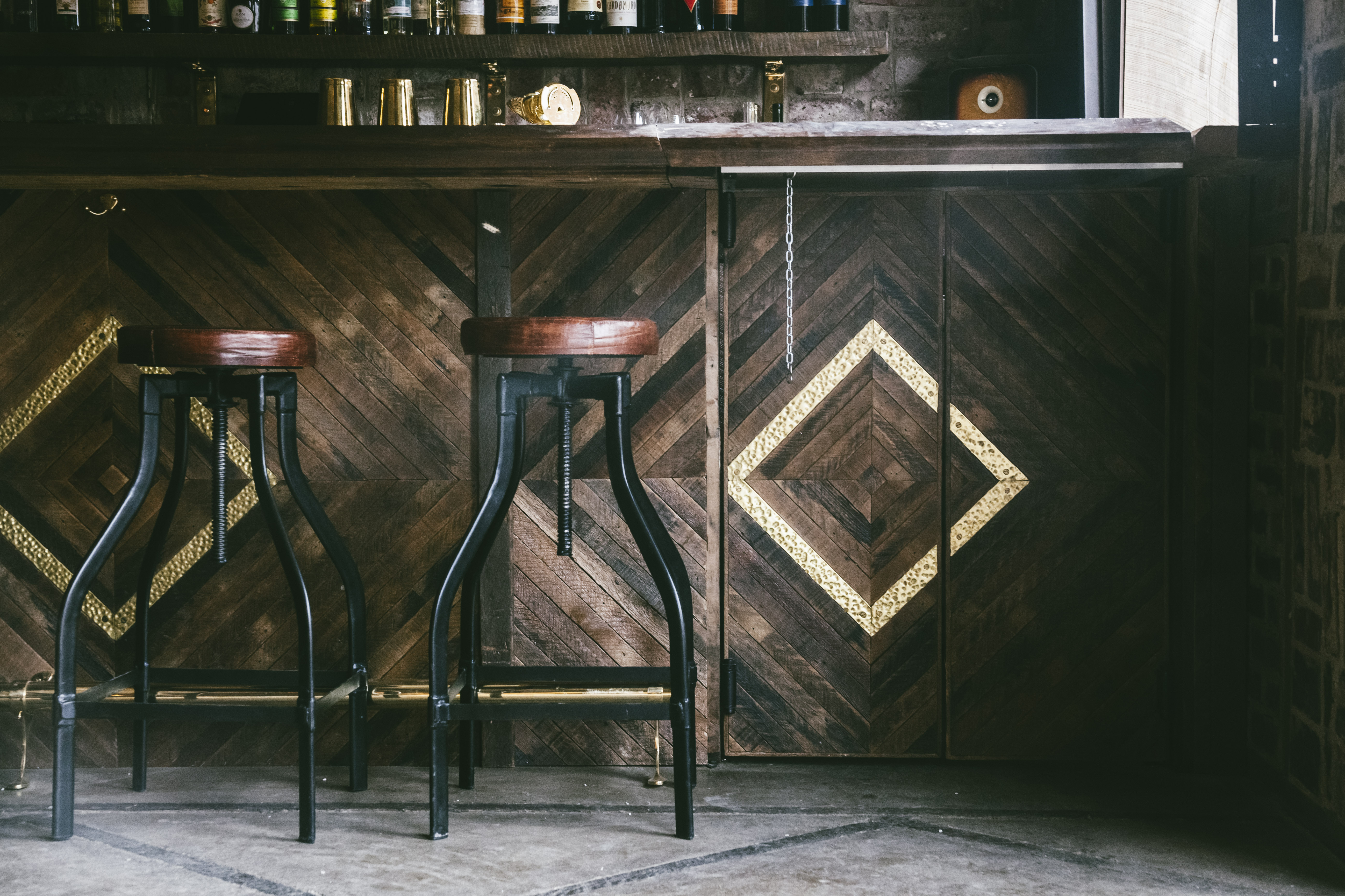 Take In All Of The Details At Urban Cowboy Public House