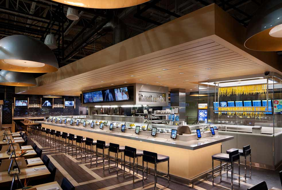 Where To Eat At Minneapolis St Paul International Airport