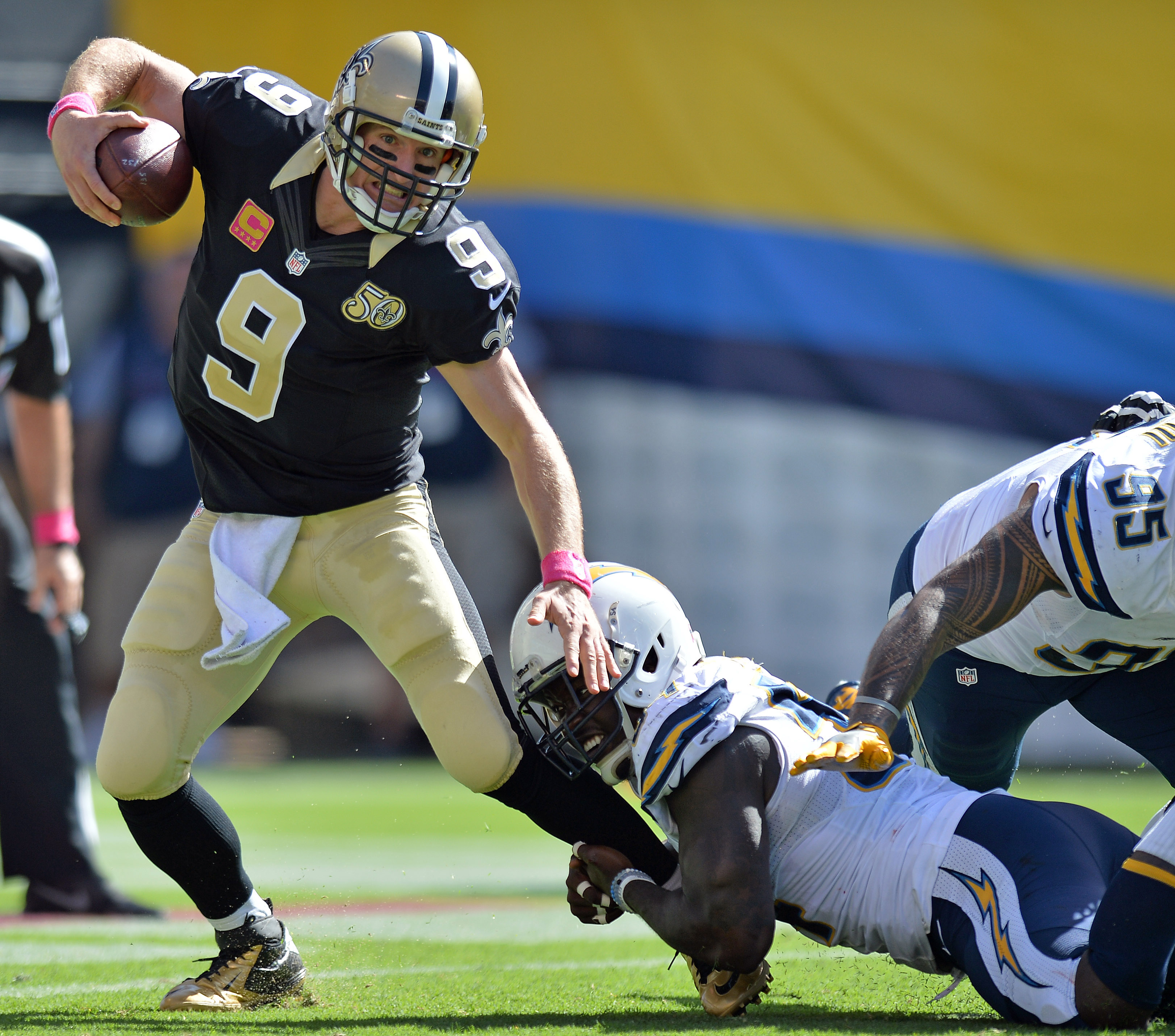 Free Agent Values Await The New Orleans Saints In 2017