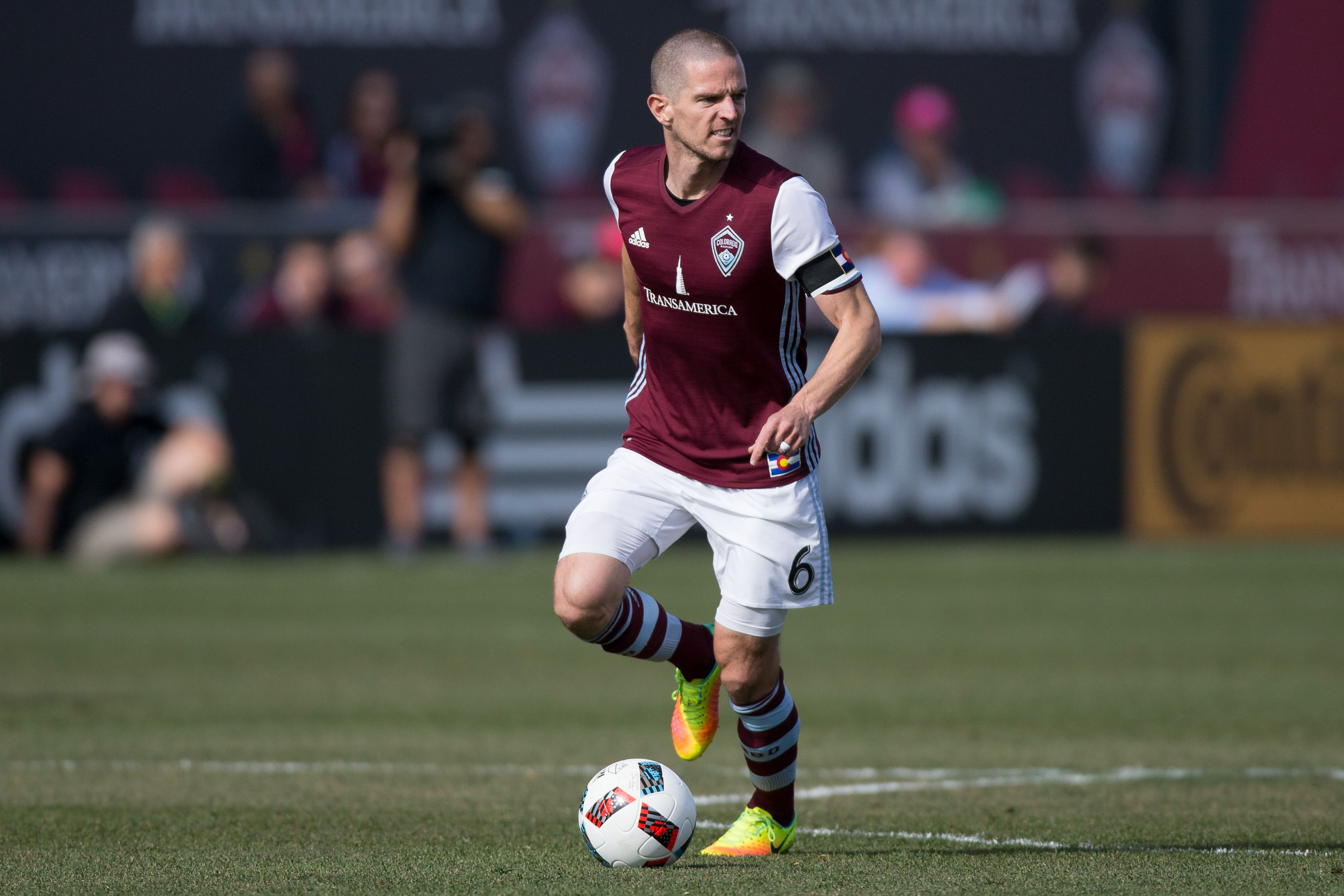 MLS PLAYOFF ROUNDUP Morris powers Seattle to Western Conference crown