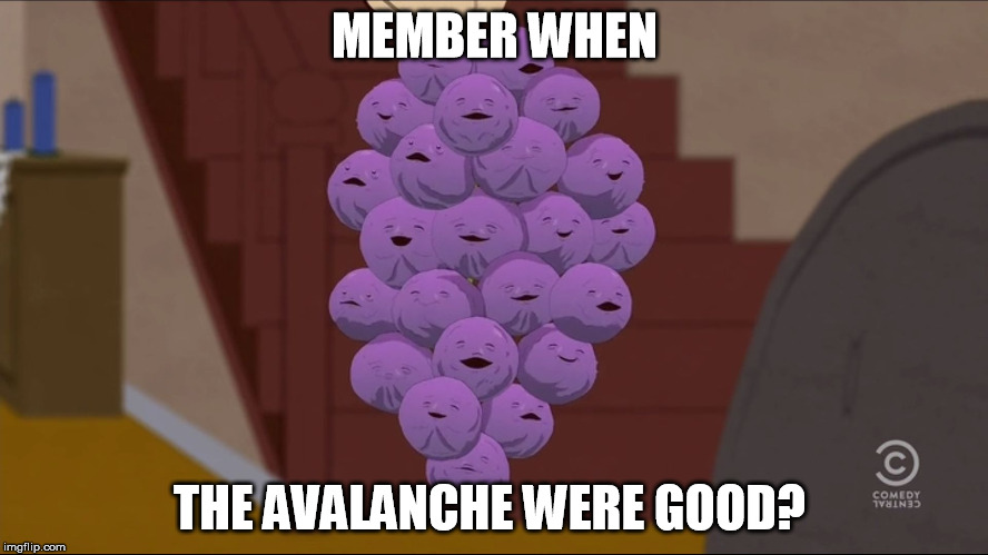 'Colorado Avalanche vs. Vancouver Canucks - 11/26/16 NHL Pick, Odds, and Prediction'