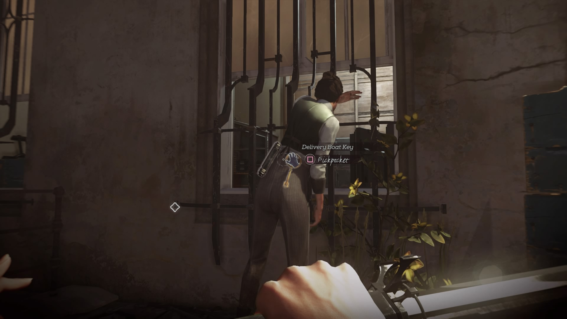Dishonored 2 walkthrough level 8: The Grand Palace - Polygon