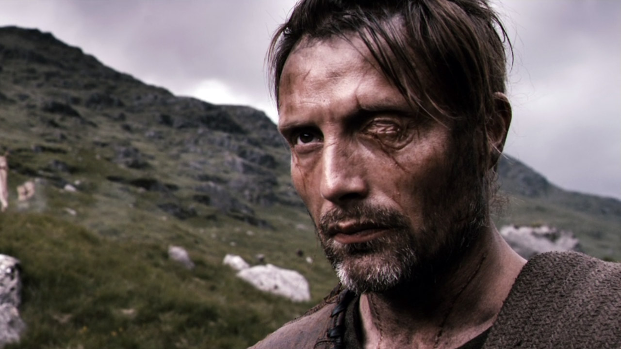 An Open Letter To Mads Mikkelsen's Eyes
