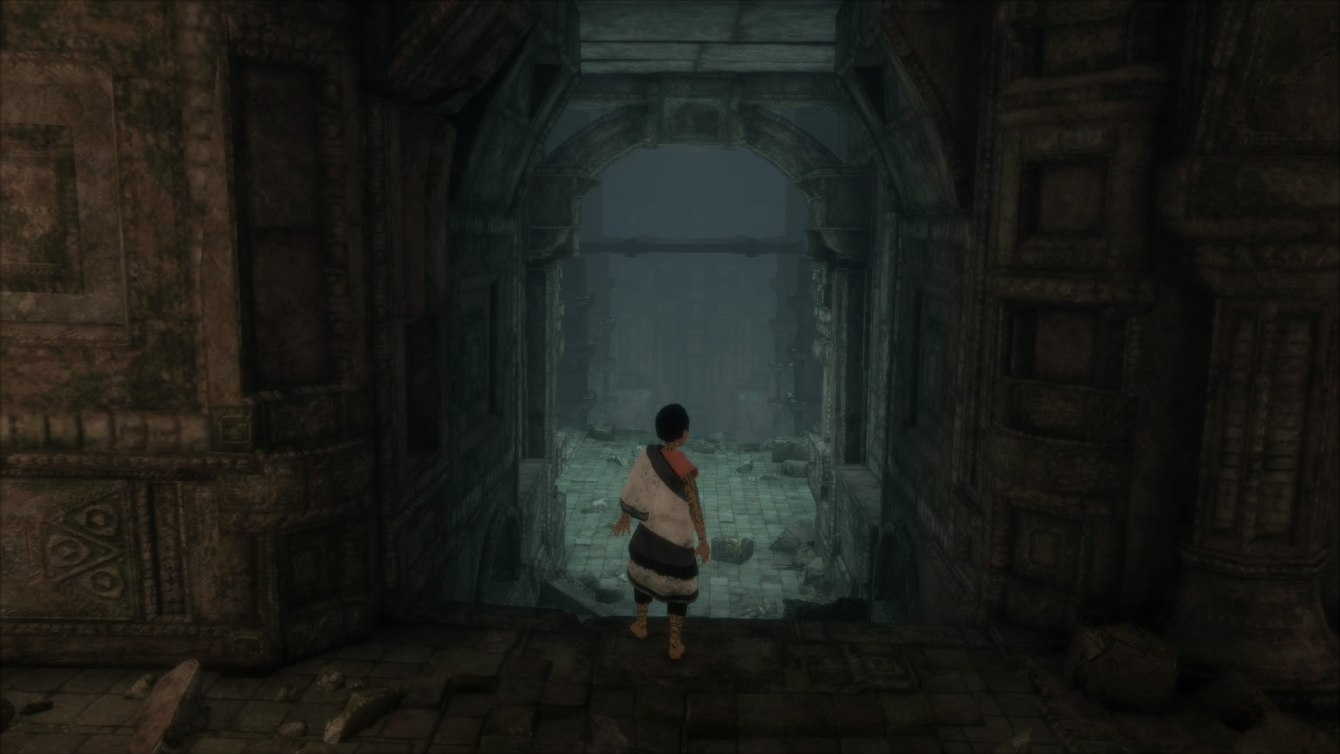 trico the last room - photo #16