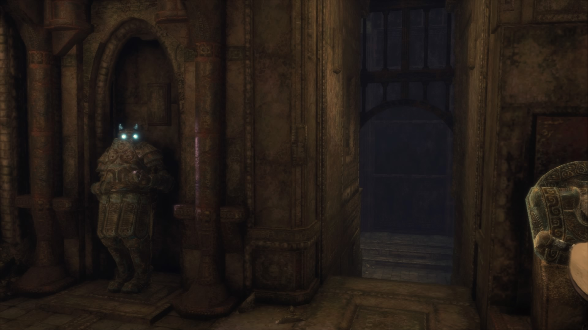 trico the last room - photo #20