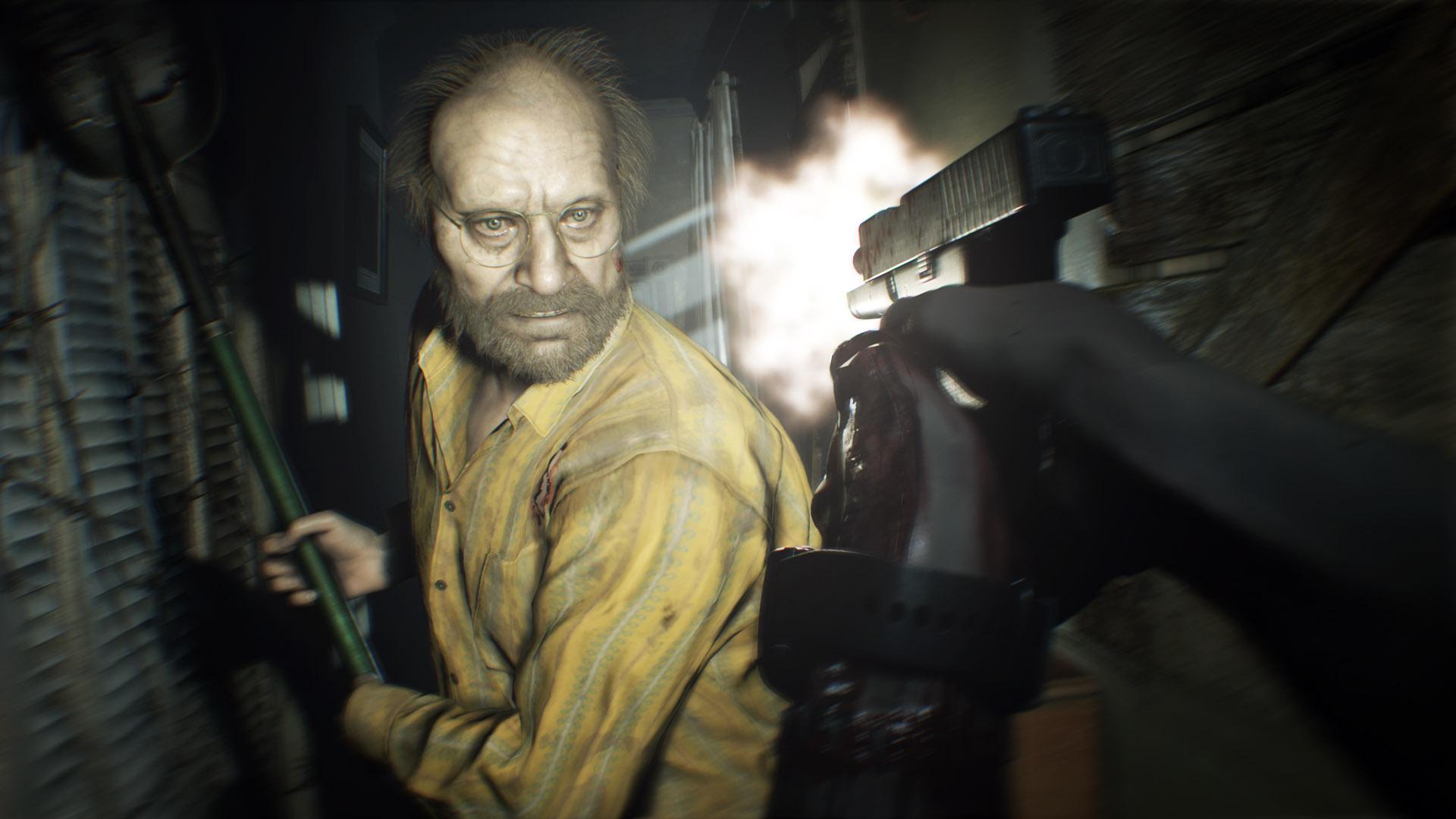 tudo que você precisa saber sobre o novo Resident Evil