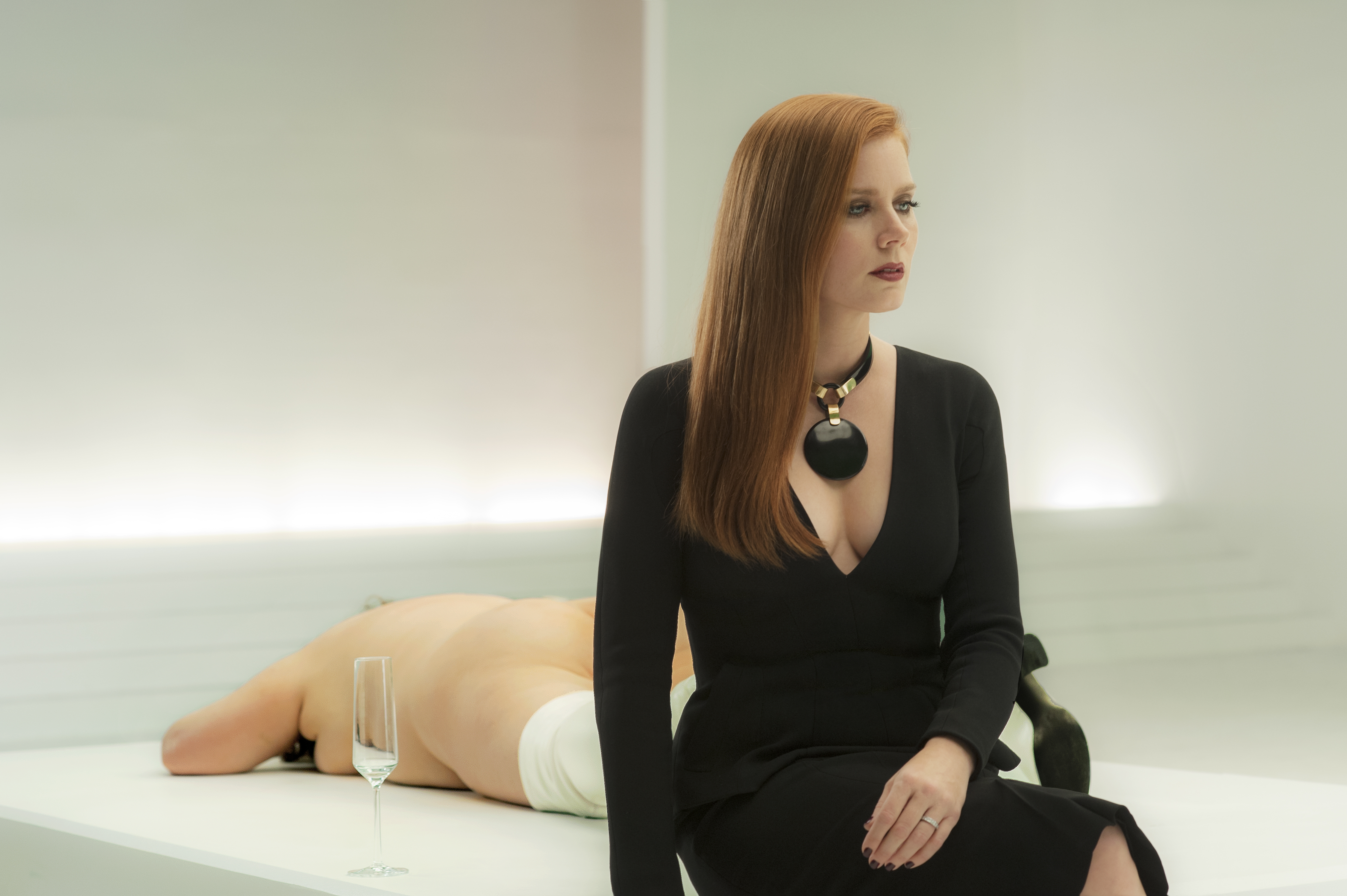 Image result for nocturnal animals movie