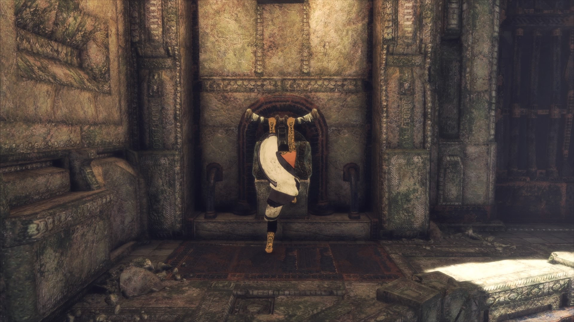 trico the last room - photo #21