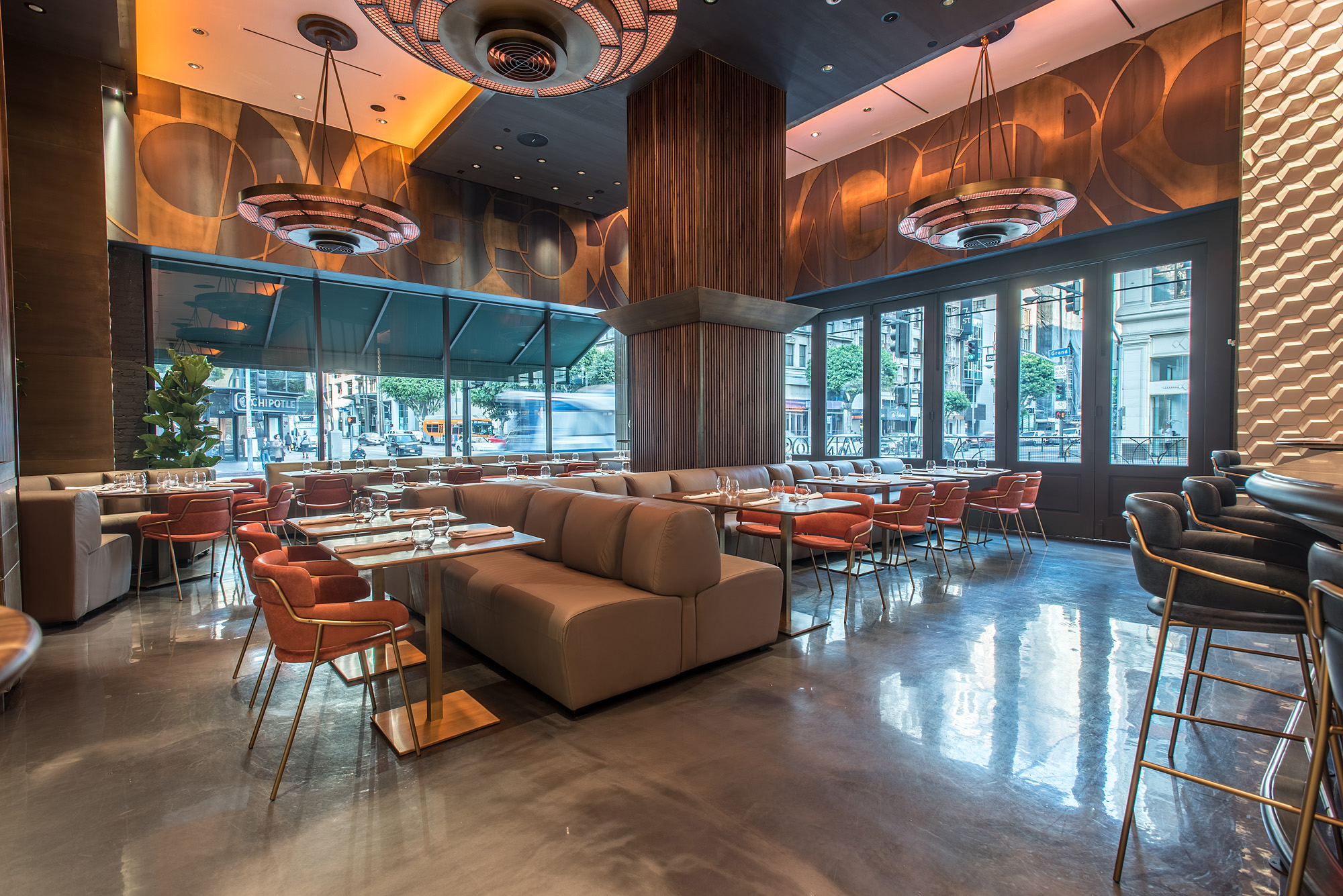 Tom George Brings Dapper Italian Flair To Downtown Los