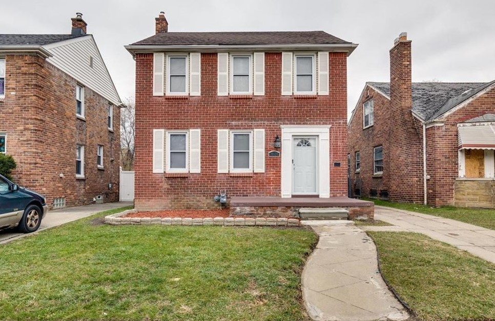 4 of the best detroit houses for sale under 115k curbed detroit