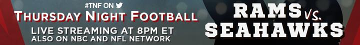 Thursday Night Football Live Stream