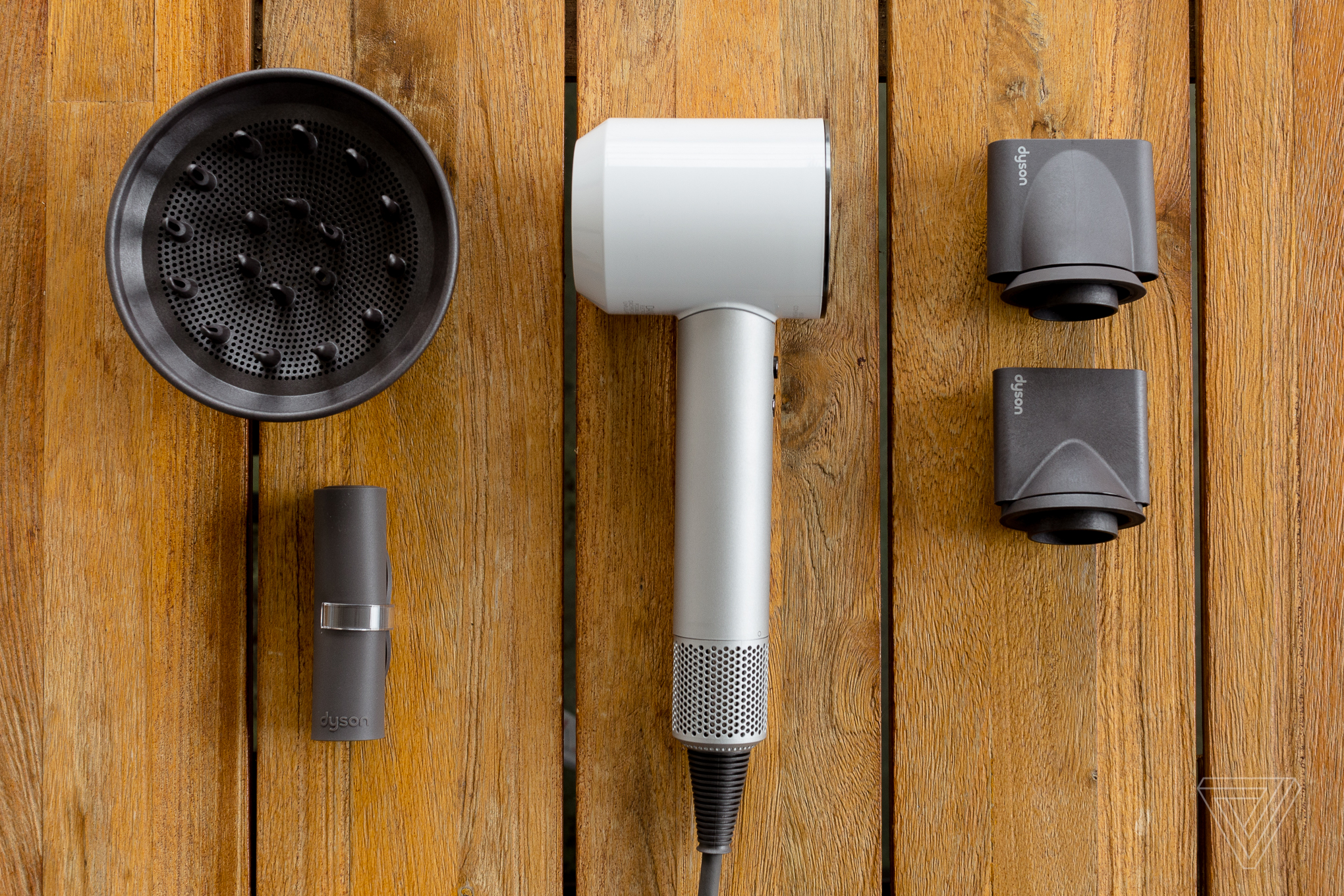 Dysons New Supersonic Is The Tesla Of Hair Dryers
