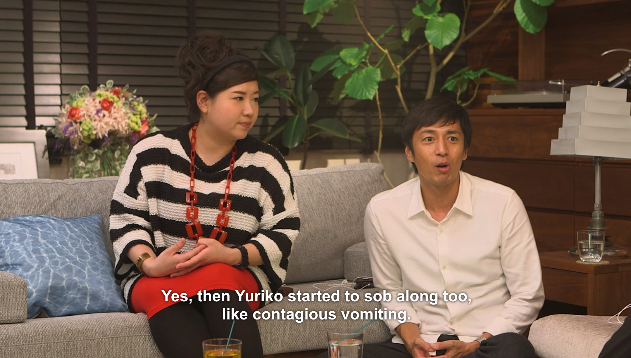 The golden age of reality tv is already here the verge for Terrace house netflix season 2