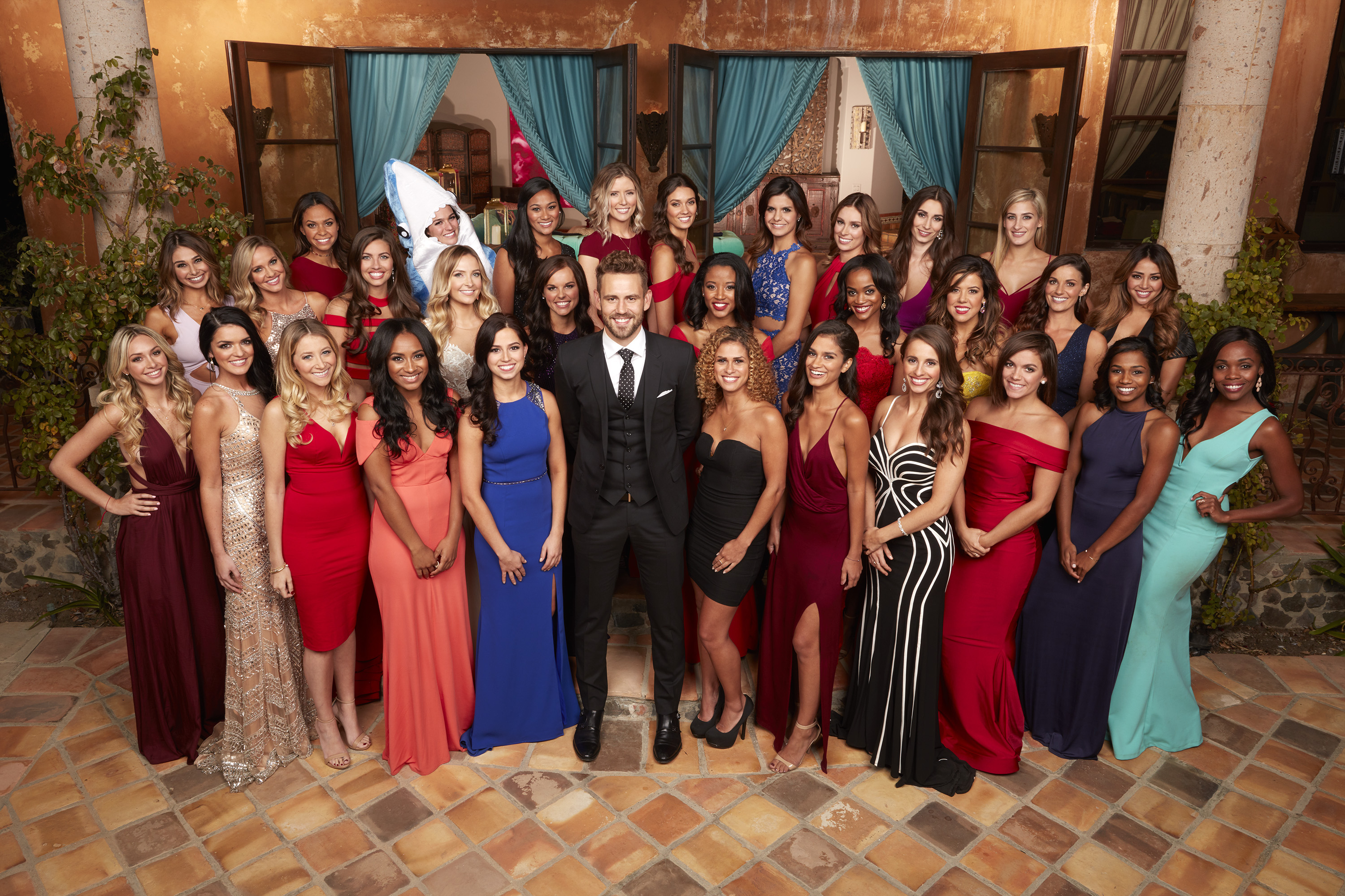 ABC's 'The Bachelor' - Season 21