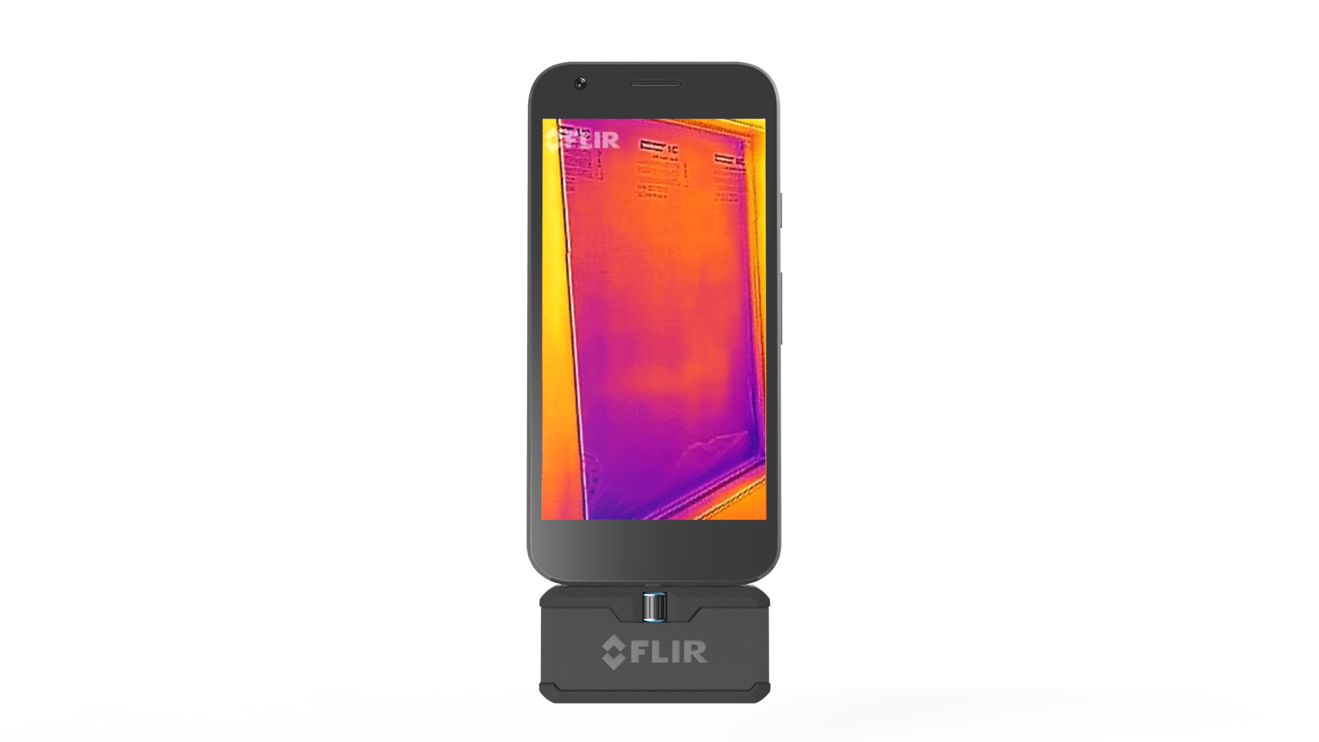 How To Run Plumbing Flir S New Thermal Cameras Are For Amateurs And Pros Alike