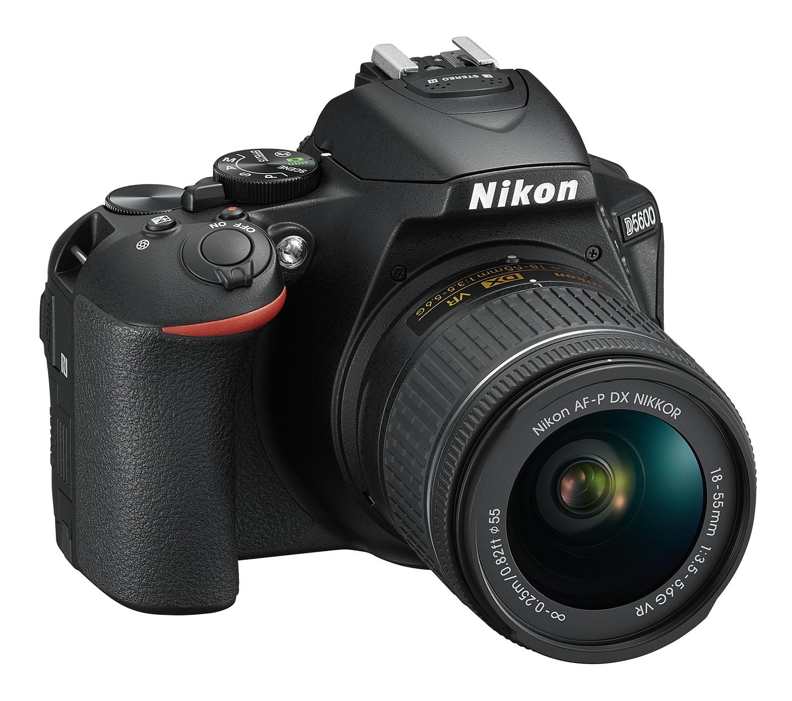 Nikons new beginner dslr instantly beams all your photos to your nikons new beginner dslr instantly beams all your photos to your phone the verge baditri Images