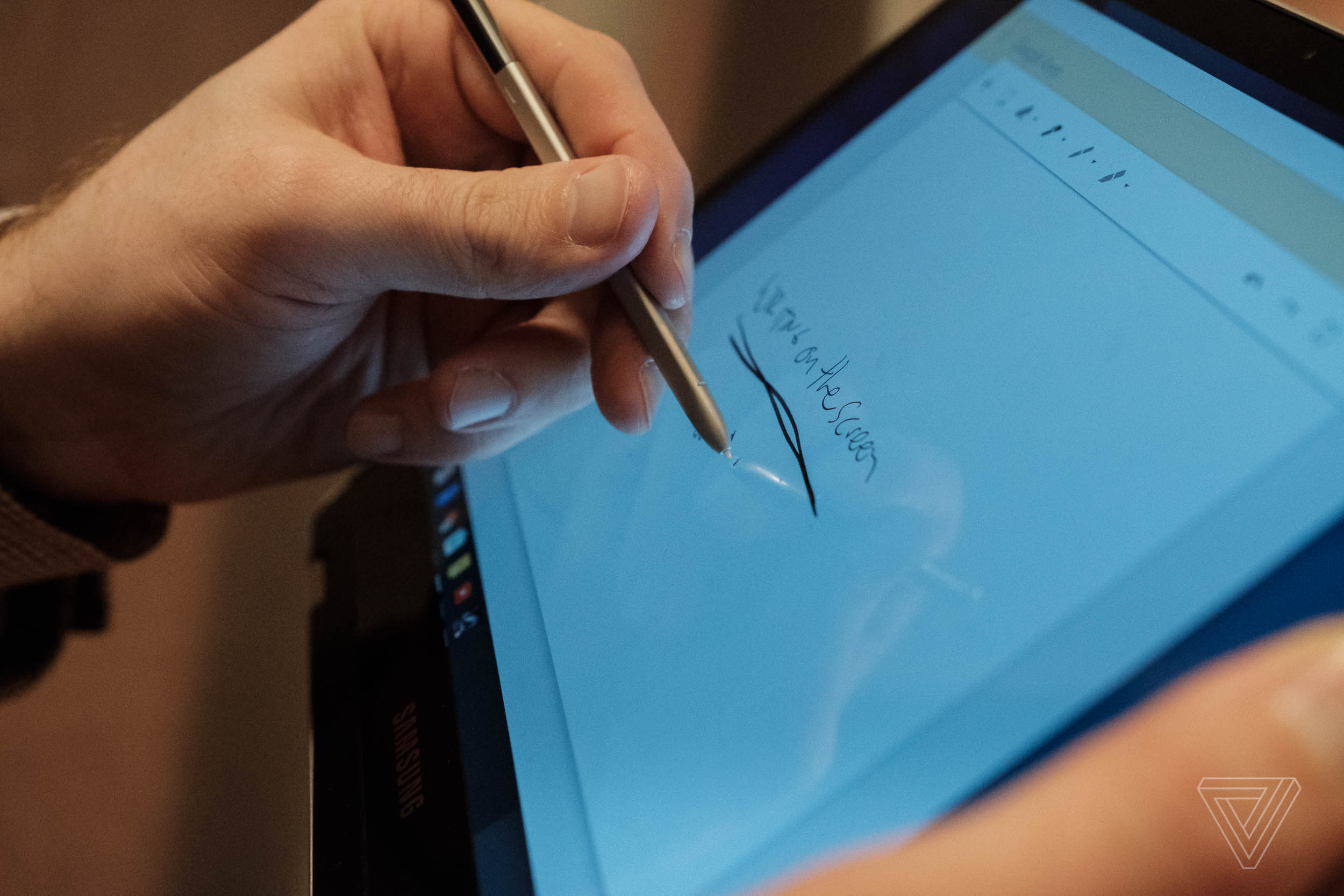 Best tablet for writing a book