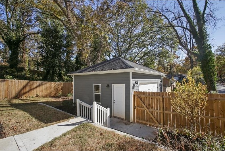 In College Park $385K lands a massively expanded bungalow