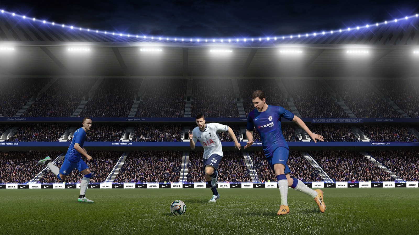 Chelsea Set To Gain H Amp F Council Consent For New Stamford