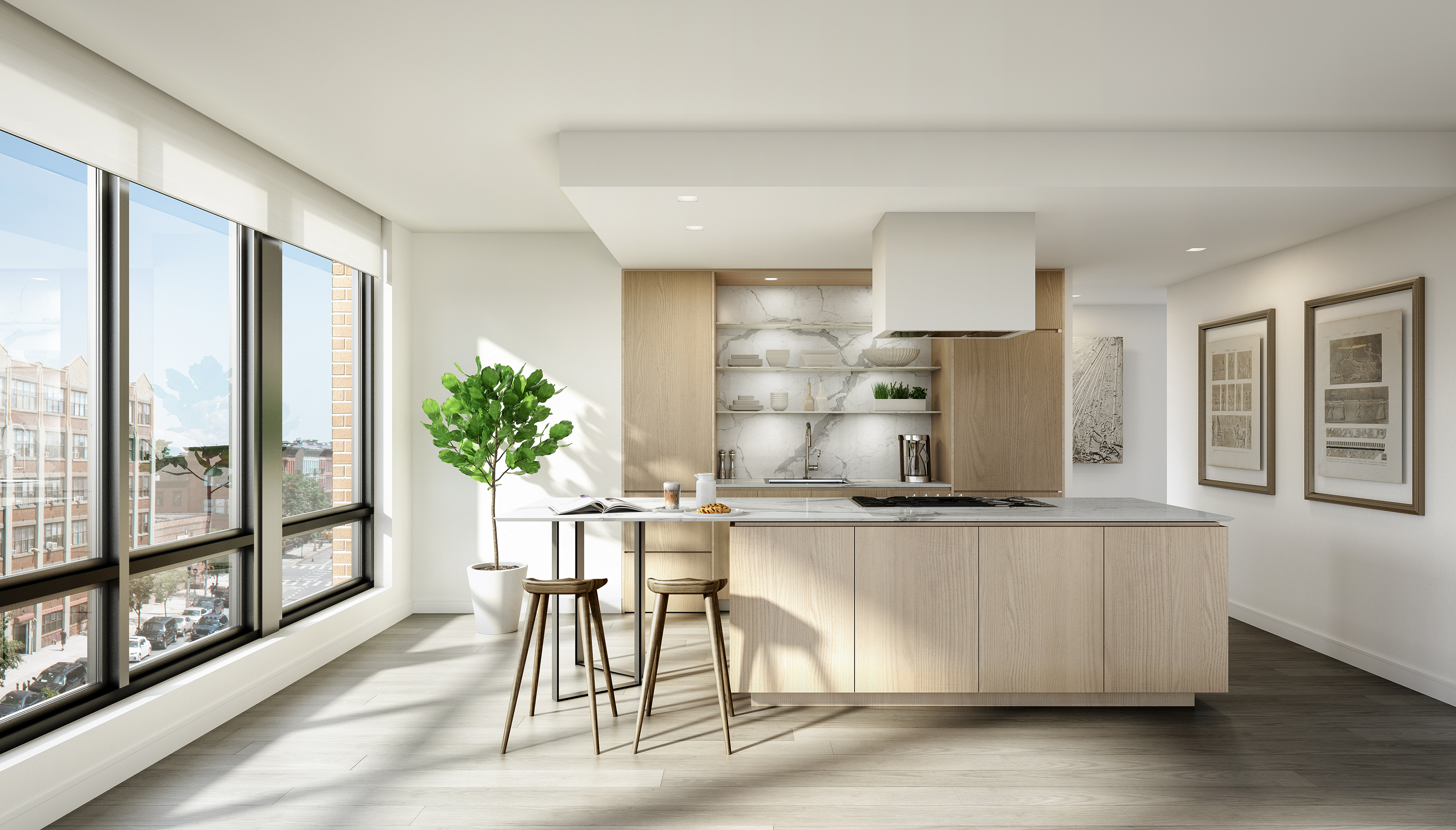 Apartments For Sale In Greenpoint Brooklyn